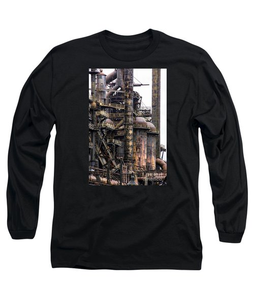 Bethlehem Steel Series Long Sleeve T-Shirt