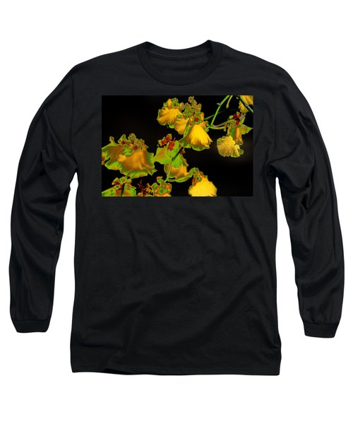 Long Sleeve T-Shirt featuring the photograph Beyond Beyond by Ira Shander