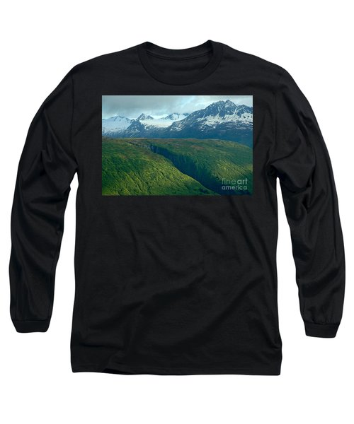 Beyond Description Long Sleeve T-Shirt