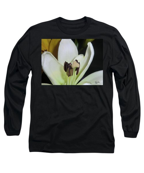 Beyond Perfection Long Sleeve T-Shirt