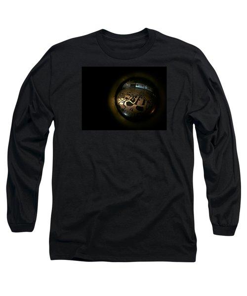 Bfi  Long Sleeve T-Shirt by Joel Loftus