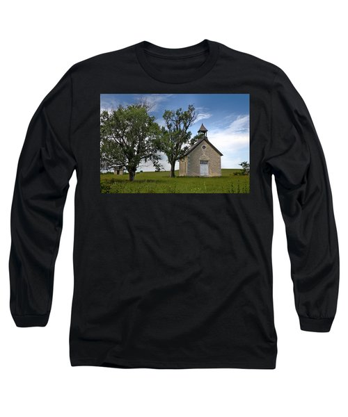 Bichet School Long Sleeve T-Shirt
