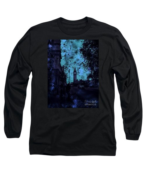 Big Ben Street Long Sleeve T-Shirt