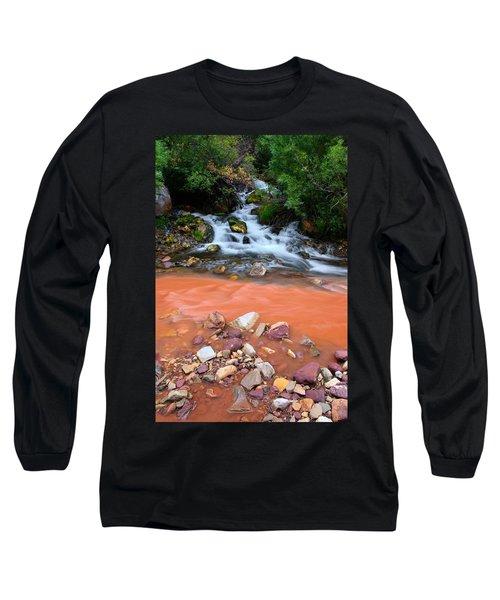 Big Spring Long Sleeve T-Shirt