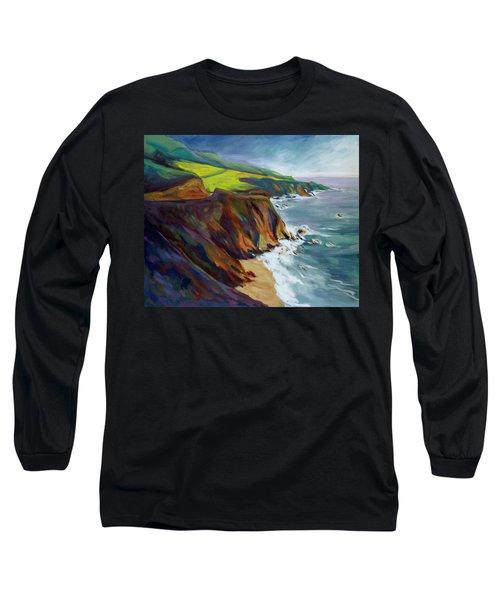 Big Sur 1 Long Sleeve T-Shirt