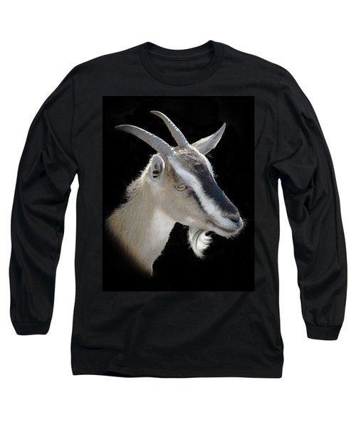Billy Goat Long Sleeve T-Shirt