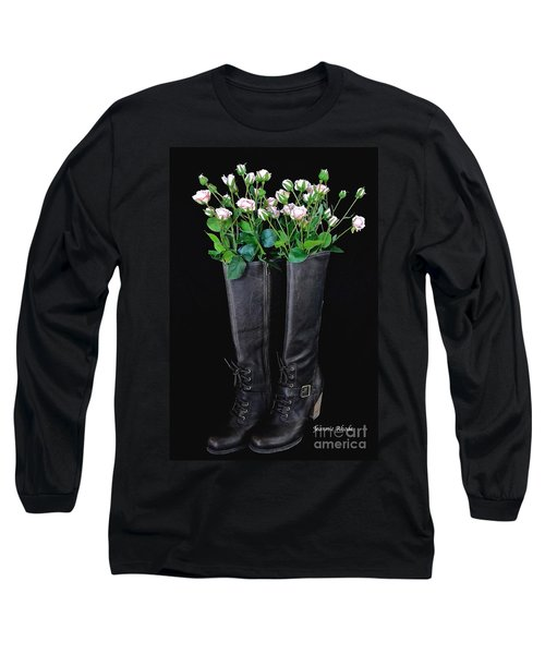 Birthday Wishes Long Sleeve T-Shirt