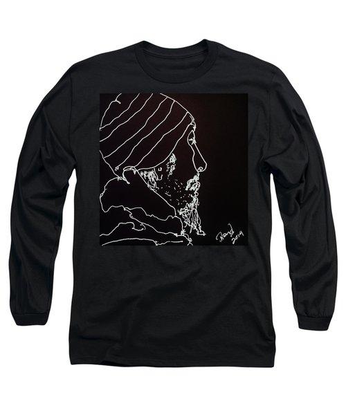 Black Book Series 03 Long Sleeve T-Shirt