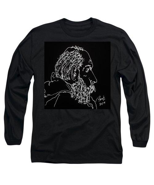 Black Book Series 05 Long Sleeve T-Shirt