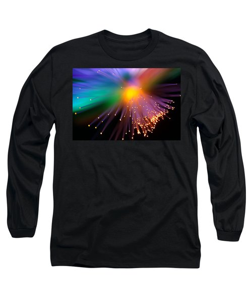 Black Hole Sun Long Sleeve T-Shirt