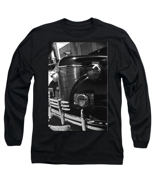 Black Knight Long Sleeve T-Shirt