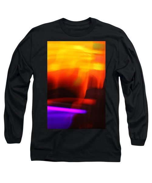 Black Magic Long Sleeve T-Shirt