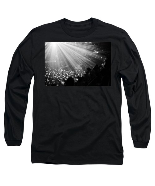 Black Sabbath #9 Long Sleeve T-Shirt