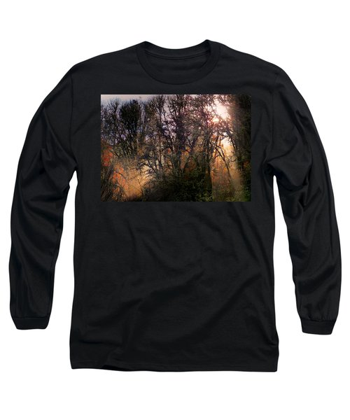Blessings Long Sleeve T-Shirt