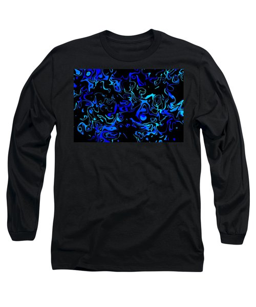 Bloid II Long Sleeve T-Shirt