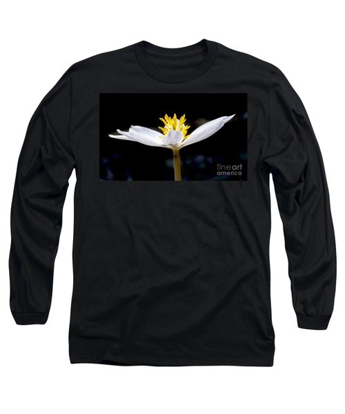 Bloodroot 1 Long Sleeve T-Shirt