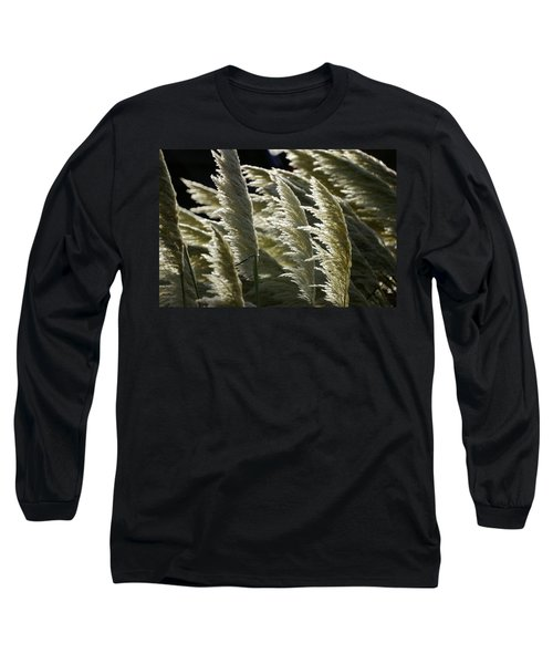 Blowing Free Long Sleeve T-Shirt