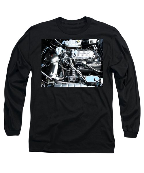 Blown 'vette Long Sleeve T-Shirt