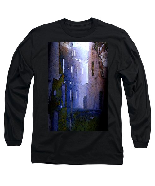 Blue Mesa Long Sleeve T-Shirt