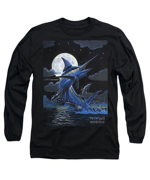 Blue Moon Off0069 Long Sleeve T-Shirt