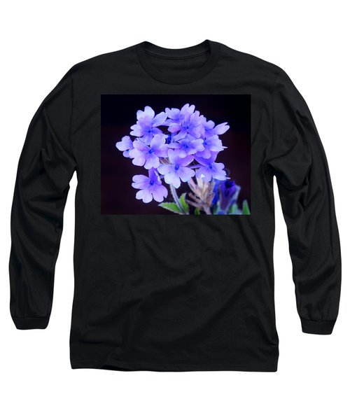 Verbena Long Sleeve T-Shirt