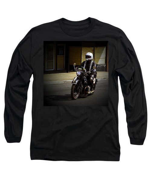 Bmw 23 In Cape Long Sleeve T-Shirt