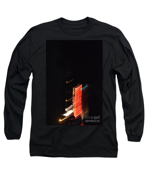 Boat Parade 1 Long Sleeve T-Shirt