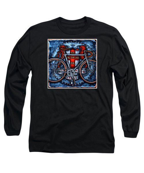 Bob Jackson Long Sleeve T-Shirt