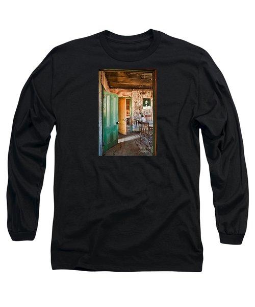 Bodie Doors Long Sleeve T-Shirt