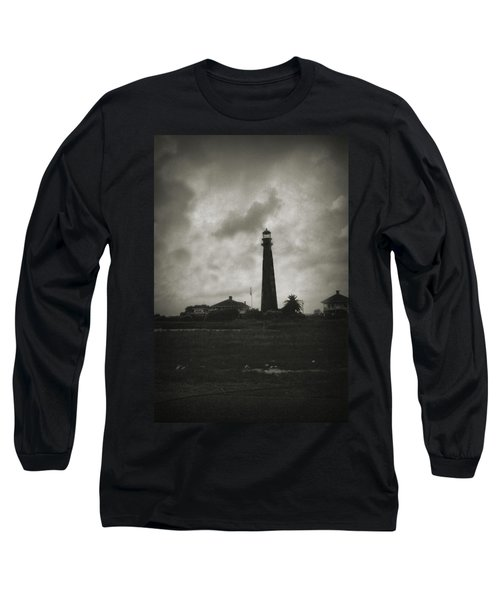 Bolivar Lighthouse Long Sleeve T-Shirt