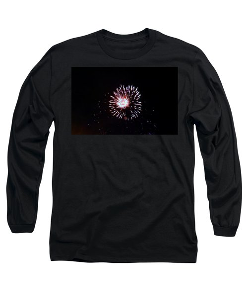 Long Sleeve T-Shirt featuring the photograph Bombay Blue by Amar Sheow