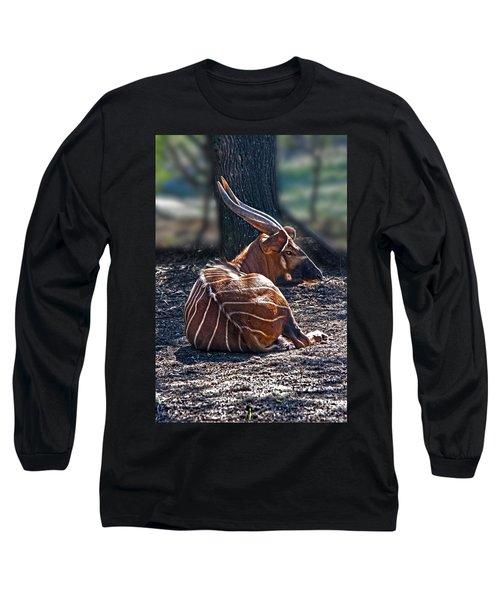 Bongo Long Sleeve T-Shirt