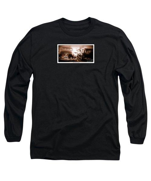 Bonnie N' Clyde Long Sleeve T-Shirt