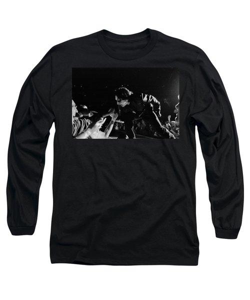 Bono 051 Long Sleeve T-Shirt