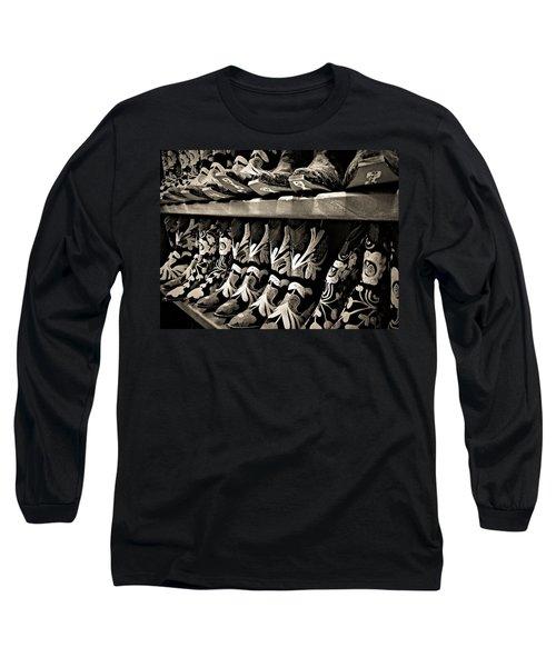 Boot Camp Long Sleeve T-Shirt