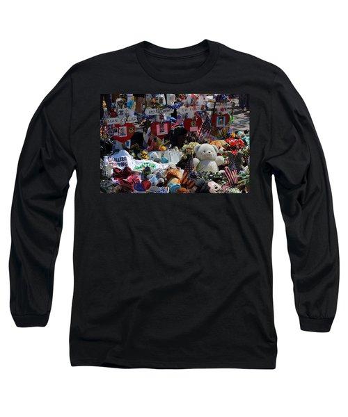 Boston Strong 2 Long Sleeve T-Shirt