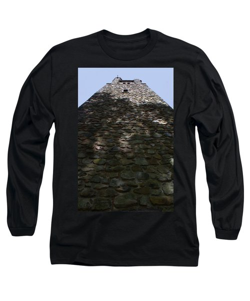 Bowman's Hill Tower Long Sleeve T-Shirt