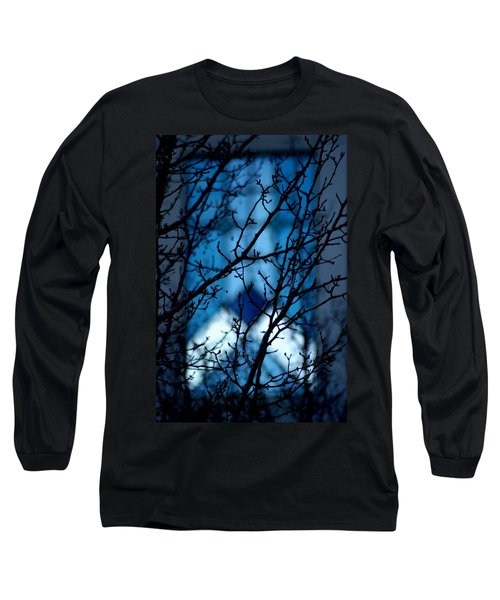 Branch Office Long Sleeve T-Shirt