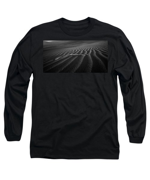 Branch Out In The Desert Long Sleeve T-Shirt