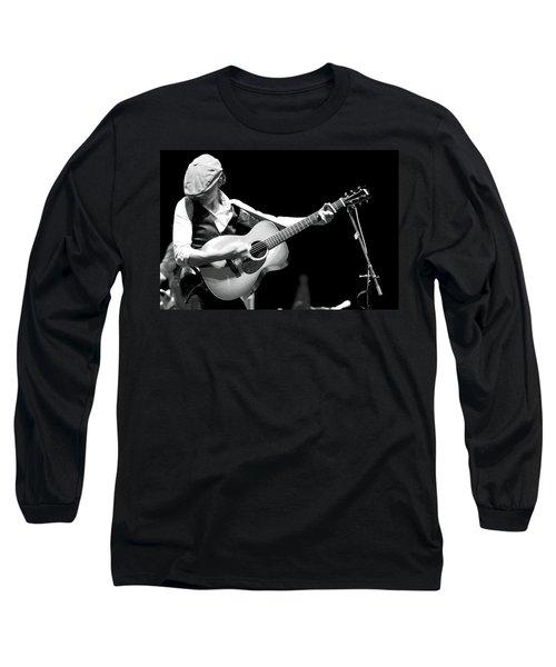 Brandi Carlile Count Basie Theatre Long Sleeve T-Shirt