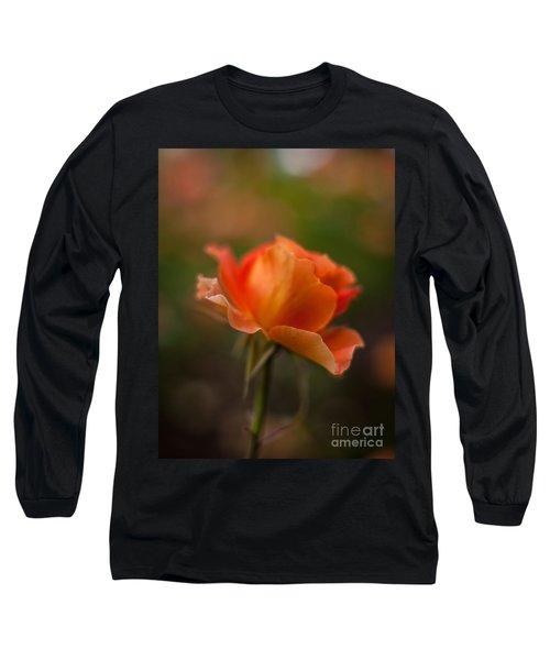Brass Band Flourish Long Sleeve T-Shirt