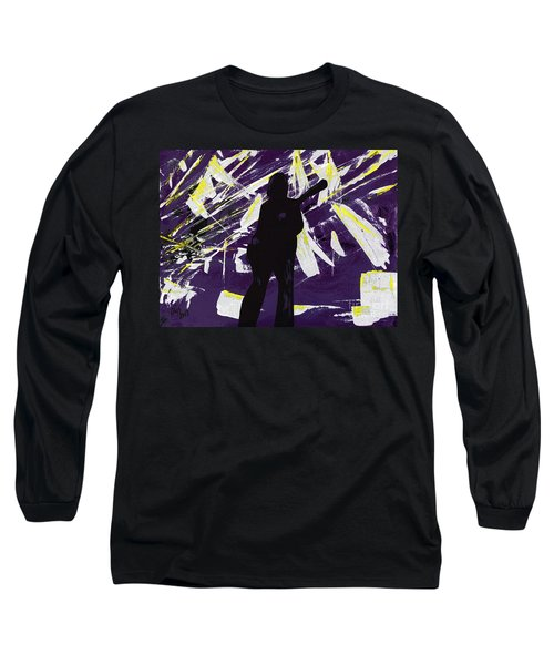 Breakdown Long Sleeve T-Shirt
