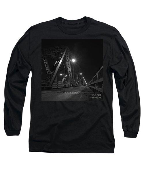 Bridge Night Long Sleeve T-Shirt