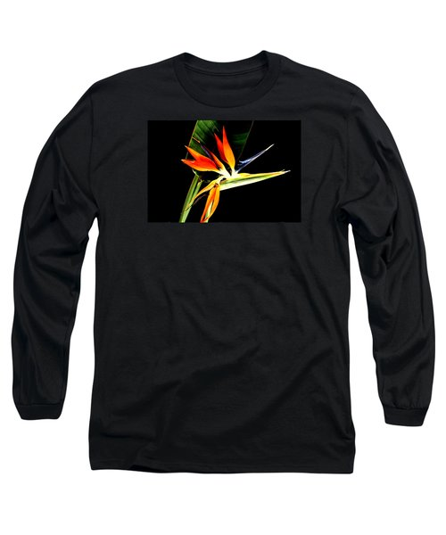 Brilliant Long Sleeve T-Shirt by Diane Merkle