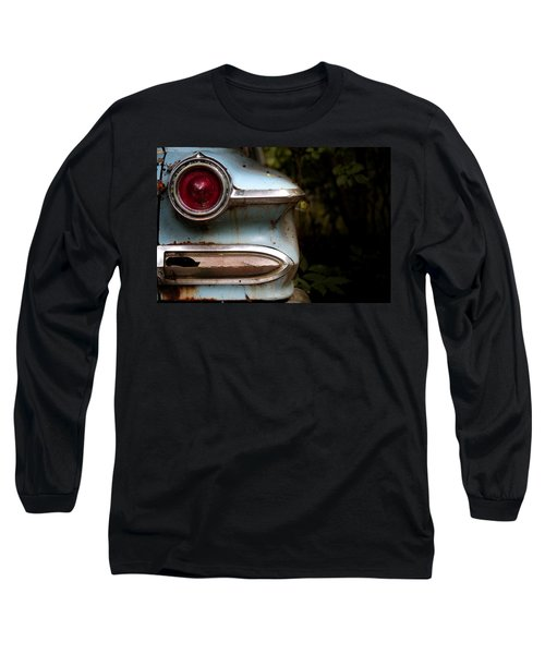 Broken Elegance Long Sleeve T-Shirt