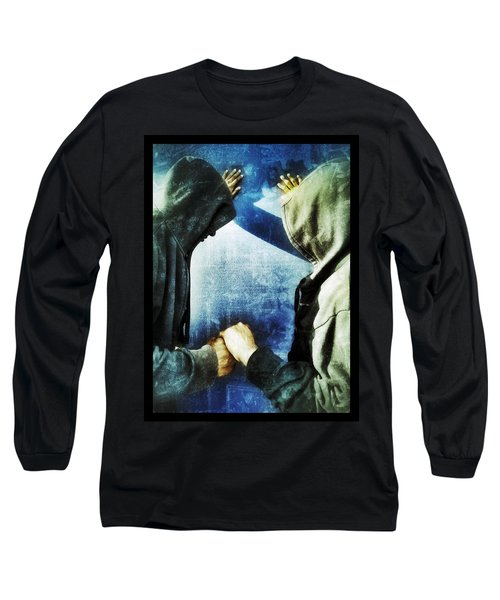 Brothers Keeper Long Sleeve T-Shirt
