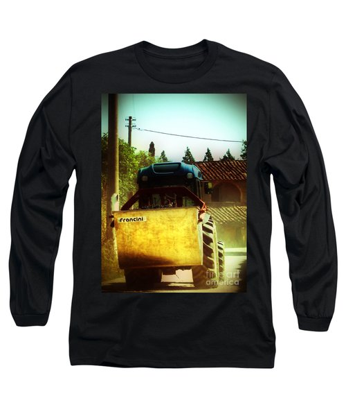 Brunello Taxi Long Sleeve T-Shirt