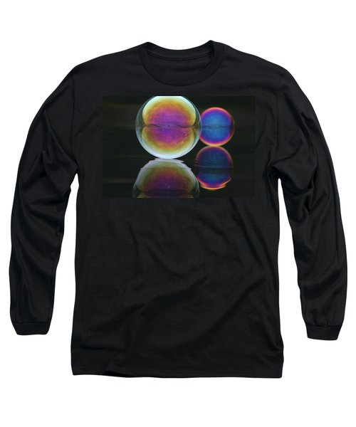 Bubble Spectacular Long Sleeve T-Shirt