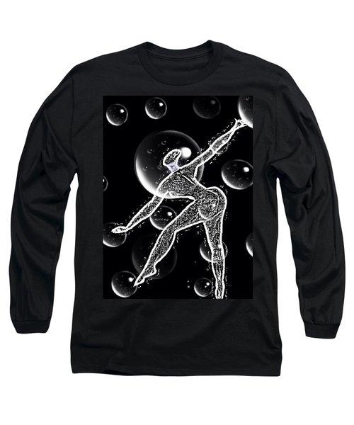 Bubblelyfe Long Sleeve T-Shirt
