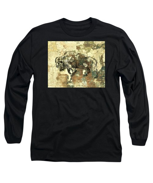 Buffalo 7 Long Sleeve T-Shirt